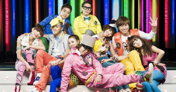 LollipopBigbang2NE1