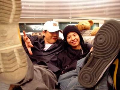 G-Dragon,Bigbang,Papa YG