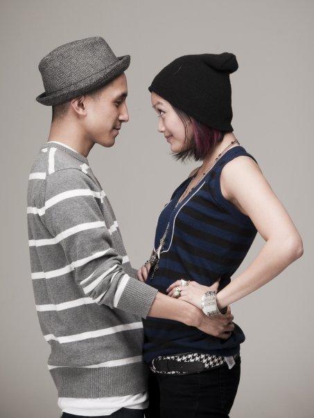 Aimee&Shaun