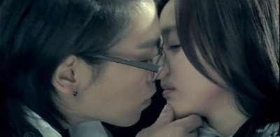 Bigbang,TOP,Kiss