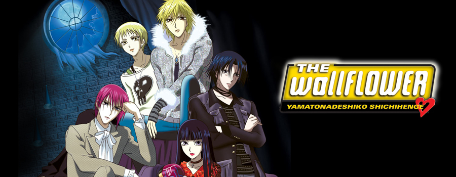 wwlyna Favorite Anime : Yamato Nadeshiko Shichi Henge (Perfect ...