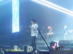 Yonghwa showing... his dancing skills.