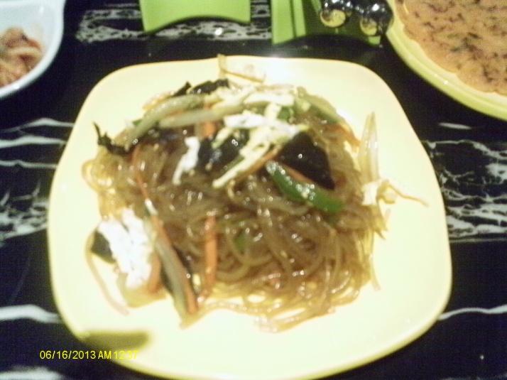 ? Noodles