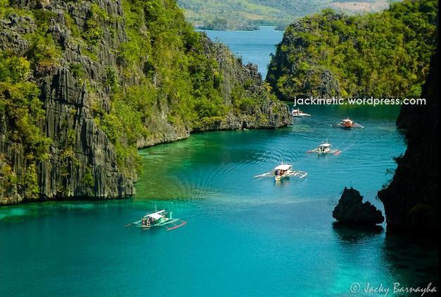 Photo Credit: https://jackinetic.wordpress.com/tag/kayangan-lake/