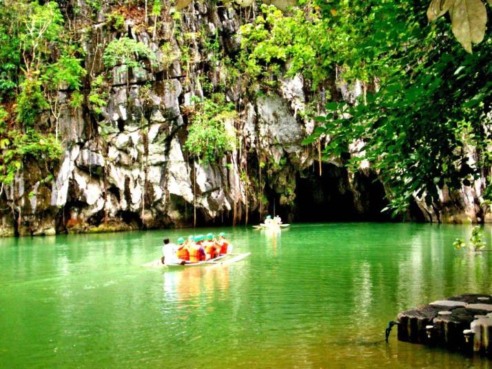 Palawan - Underground River
